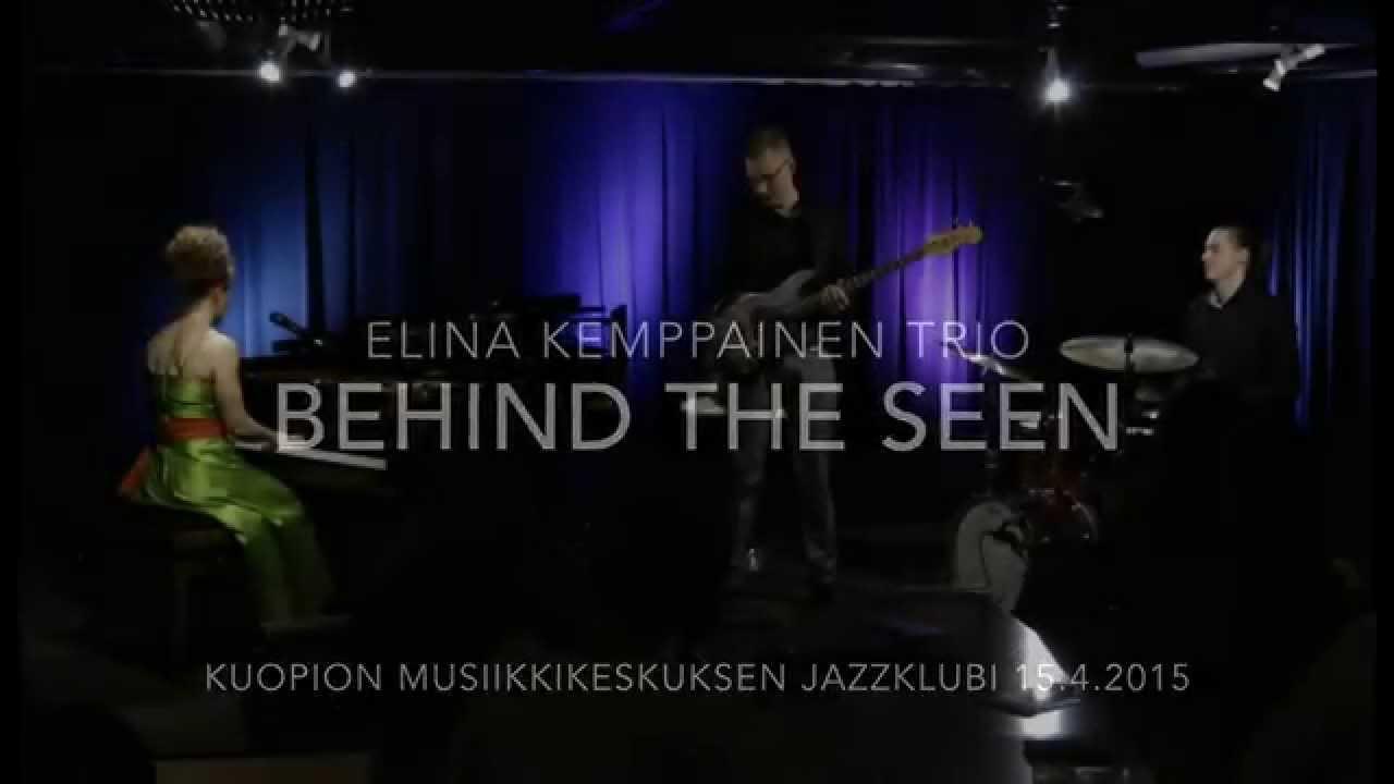 Elina Kemppainen