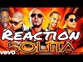Solita - Ozuna x Bad Bunny x Almighty x Wisin REACTION Reacción