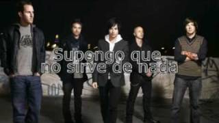 Simple Plan - God Must Hate Me (traducida al español)