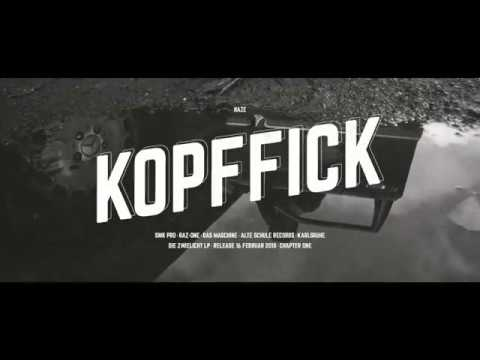 HAZE - KOPFFICK (Official HD Video)