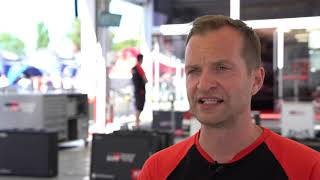 Rally Italy 2019 - Preview