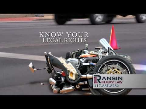 Motorcycle Accident Attorney in Springfield Missouri | Motorcycle Lawyer
