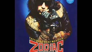 Zodiac Mindwarp & The Love Reaction - Planet Girl