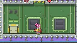 Drill Dozer - Drill Dozer Part 1 (GBA) - User video