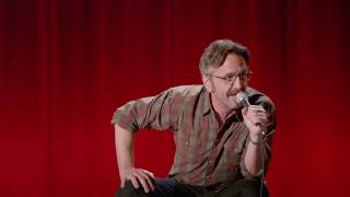 Marc Maron: More Later