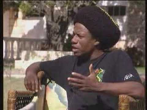 EXCLUSIVE Eddy Grant Interview done in Barbados