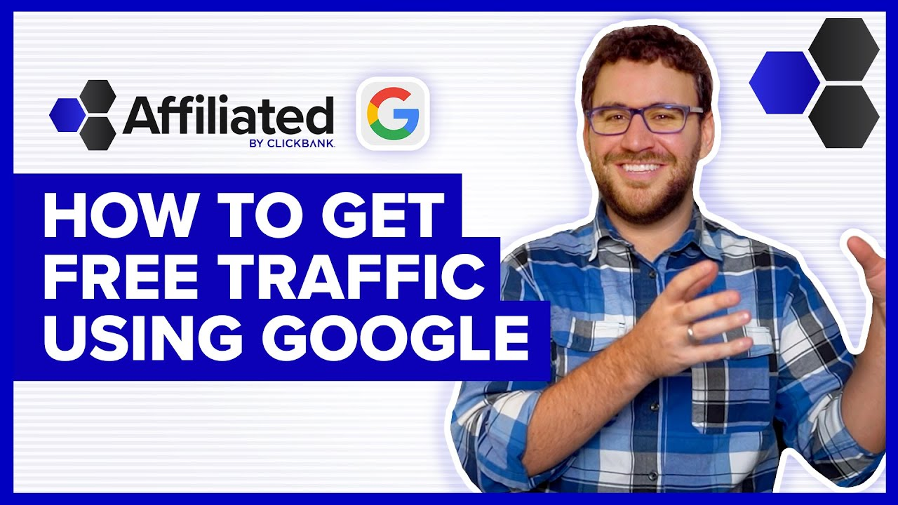 How to Get FREE Traffic Using Google