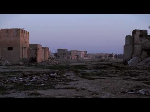 Failaka Island, Kuwait: Remnants of War