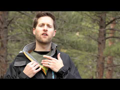 Nature Valley - What to Wear While Hiking