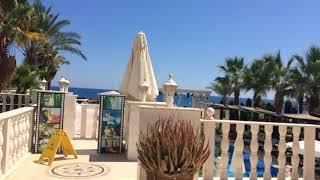 Onkel 5* Турция территория отеля 2017
