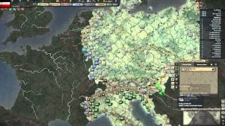 (News) Hearts of Iron III Their Finest Hour - Dev Diary Custom Game & Map Planning Modes