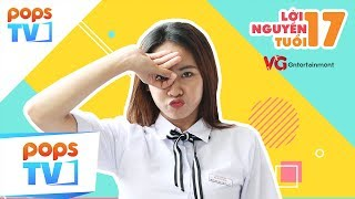 Badluck - Số Nhọ - Lời Nguyền Tuổi 17 Trailer | POPSTV