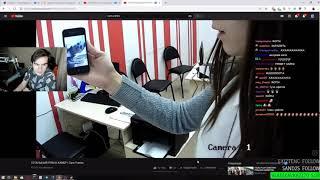 Братишкин смотрит: ТОТАЛЬНЫЙ ПРАНК КАМЕР | Cam Pranks