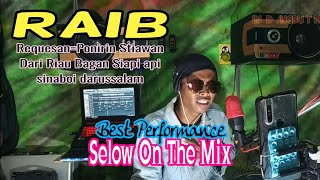 DJ Raib_Rhoma Irama (Cover Renno Slow Mix)