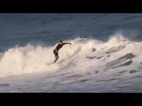 Richards Bay surfers embrace the waves
