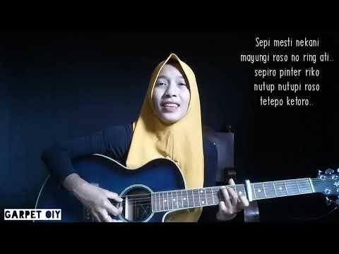 BOHOSO MOTO Cover Gitar Dangdut