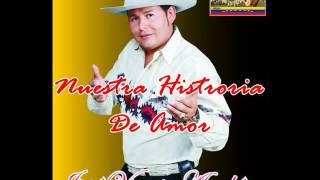 Jose Vicente Arvelaez - Nuestra Historia De Amor