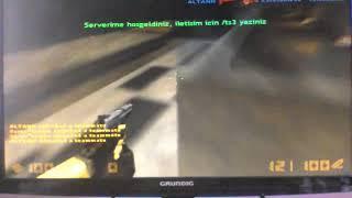 Selcuk kanal cs 1.6 online 1. Video