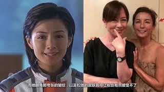 时隔22年丽娜与队长再合影  如今的她大变样  大古还会接受她吗