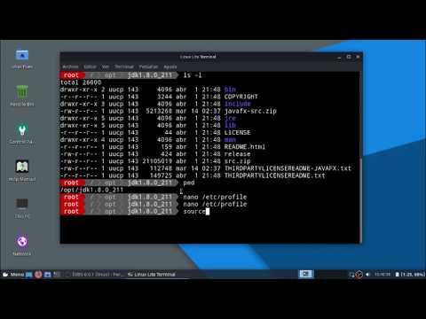 install-jdk-8-|-linux