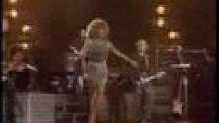 Tina Turner Nutbush City Limits Live 1990