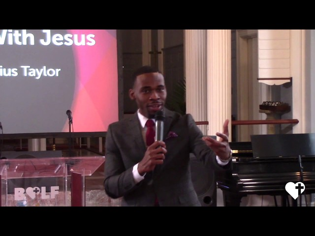 Syncing with Jesus(featuring Sirius Taylor)