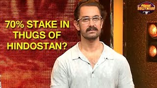 Aamir Khan Demands 70% Stake In The Profits Of Thugs Of Hindostan | Bollywood News