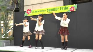 「Kiss! Kiss! Kiss!」 fukuoka Idol (HP) http://hakataidol.web.fc2.com/