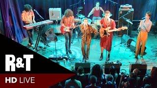 La mouche - Eleven Toes [LIVE HD]