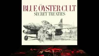 Blue Oyster Cult   Secret Treaties   Dominance Submission with lyrics