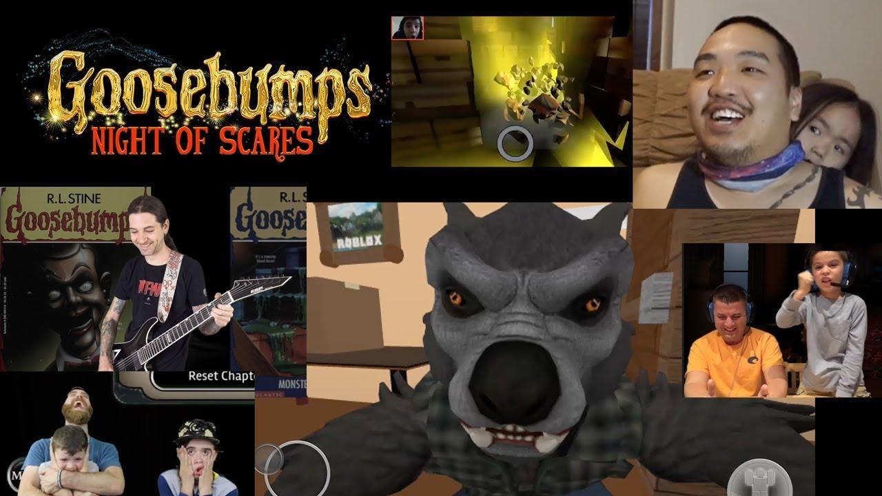Goosebumps Travis Scott Roblox Id Full Song Goosebumps Theme Song Roblox Id