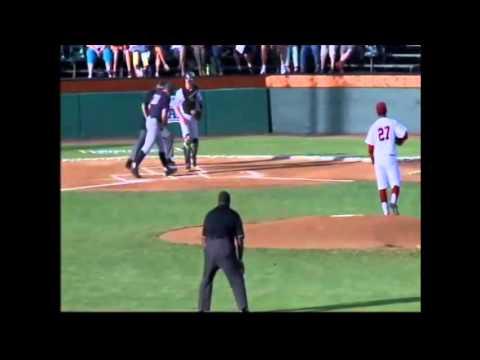 Cumberland University Baseball 3-Time National Championship Highlights