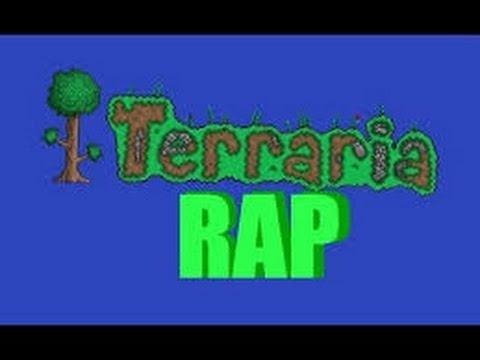 Terraria Rap : Dig Deeper