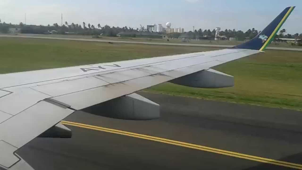 Aeroporto de salvador bahia brazil 8