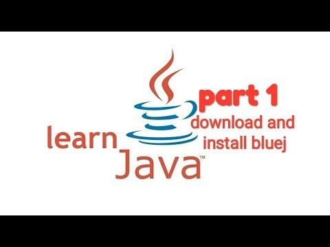 #1-how-to-install-bluej- -java-tutorial-in-hindi- -icse