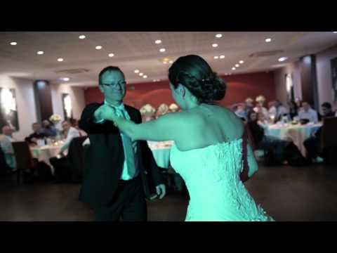 wedding dance 10 oct Flightless bird