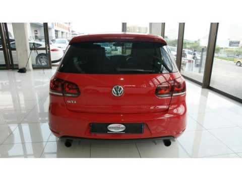 2012 Volkswagen Golf 6 Gti Edition 35 Dsg Auto For Sale On Auto Trader South Africa Youtube