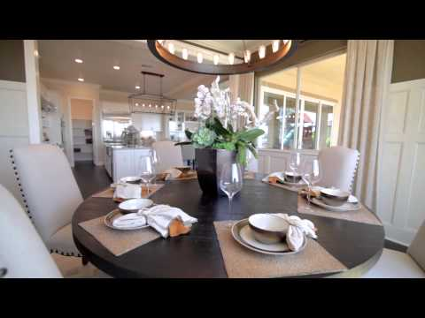 Residence 4 Model Home at The Ridge & Summit View at Blackstone | New Homes by Lennar