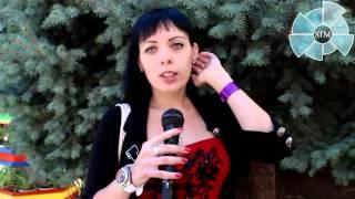 Крымская журналистка Анна Андриевская - о языке вражды в крымских СМИ