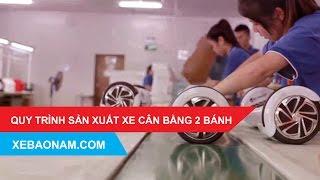 [XBN.VN] Nhà máy sản xuất Xe Điện Cân Bằng cho thuê..Đại lý bán xe điện cân bằng dùng để Cho Thuê