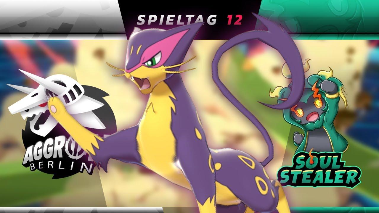 "GPL [S7] - Spieltag 12 - vs. Soulstealer: ""Yamero Kleoparda-Kun!"""