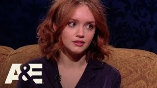 Bates Motel: Olivia Cooke Is Not American (Season 2) | A&E