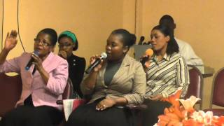 Mercy rewrote my life by Worship Team at Gospel Assembly University