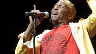 Jimmy Cliff - Oн Baby It's a Wild World - IndigO2 - 18th-May-2012