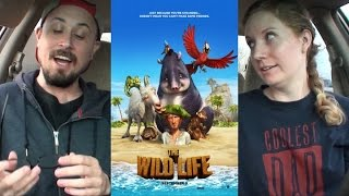 Midnight Screenings - The Wild Life
