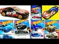 New 2018 Hot Wheels Super T-Hunt, Japanese Cars, Forza Series And More!
