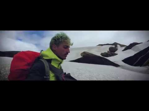 Man Who Nearly Died Walking From One Side Of Iceland To The Other