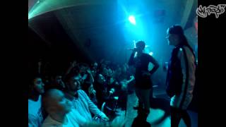 Mimi Mercedes - Porno (live) @ Drugstore