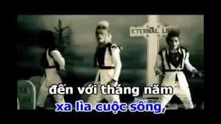 karaoke Nàng kiều lở bước remix