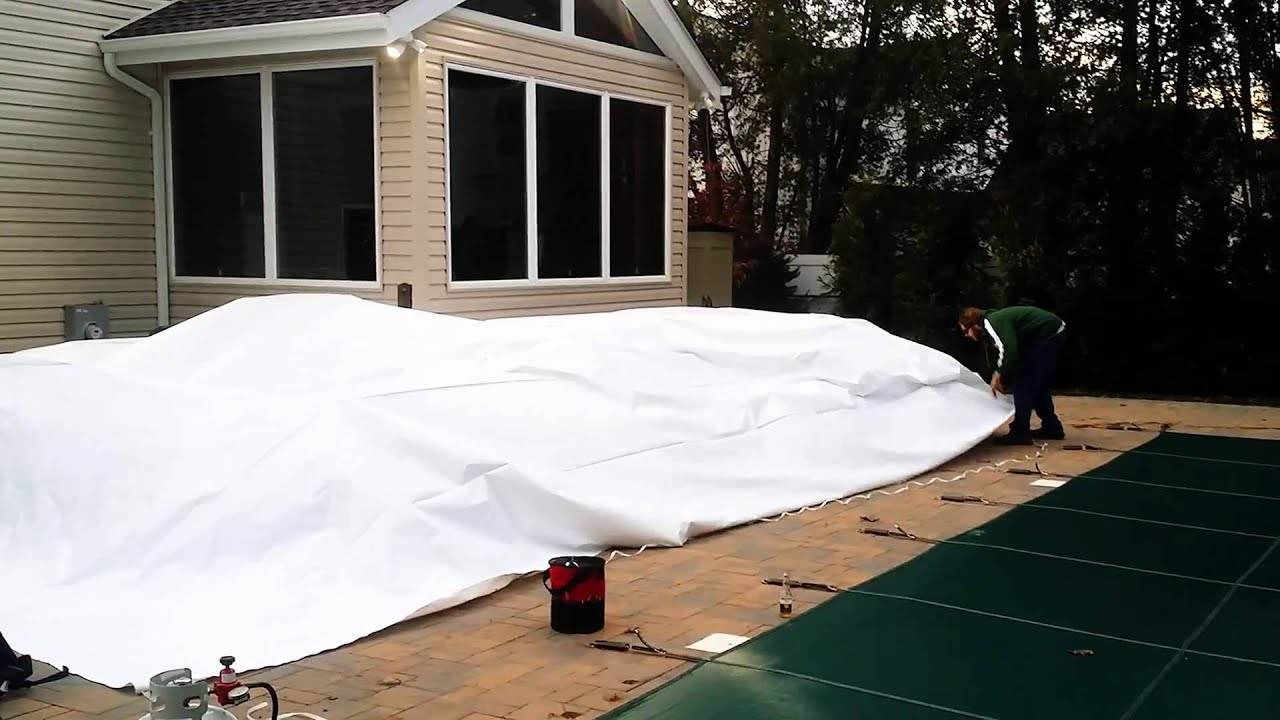 dmc inc patio furniture shrink wrapping demo youtube rh youtube com shrink wrap outdoor furniture nj shrink wrap outdoor furniture nj